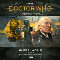 Doctor Who The Early Adventures 5.2: An Ideal World - Audio CD